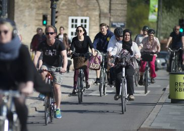 Join Cycling Embassy of Denmark on one of our guided bike tours in Denmark and visit one of Denmark's leading cycle cities like Copenhagen or Aarhus.