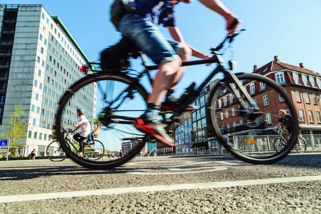 Book Cycling Embassy of Denmark's members as speakers for your conference or event.