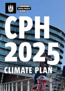 Copenhagen 2025 Climate Plan - Publications on cycling in Denmark