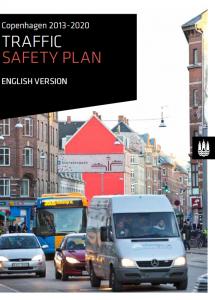 City of Copenhagen Traffic Safety Plan Publications on cycling in Denmark