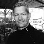 Lasse Schelde, Board member of Cycling Embassy of Denmark
