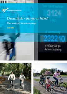 Denmark - on your bike!