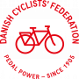 Danish Cyclists' Federation, member of Cycling Embassy of Denmark