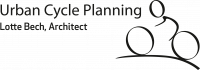 Urban Cycle Planning, member of Cycling Embassy of Denmark