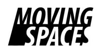 Moving Spaces, member of Cycling Embassy of Denmark